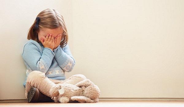 4 нормальных детских страха
