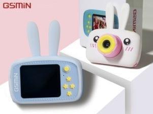 GSMIN Fun Camera Rabbit: десять серьёзнейших причин купить ребёнку этот гаджет