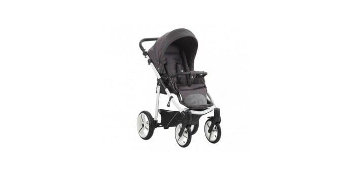 Детская коляска для ребенка Bebetto (ARO) Nico