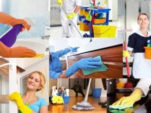 Простые решения для избавления вашего дома от аллергенов