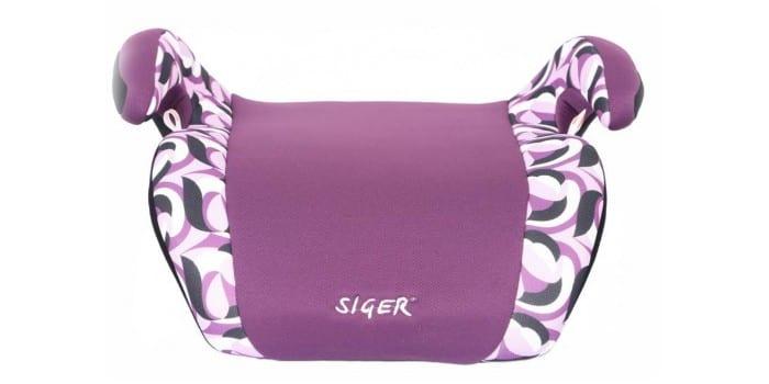 Бустер для ребенка Siger Мякиш