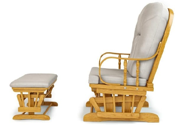 Кресло для кормления Makaby Lite
