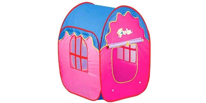 Детская дом-палатка Shenzhen Jingyitian Trade 889-74B