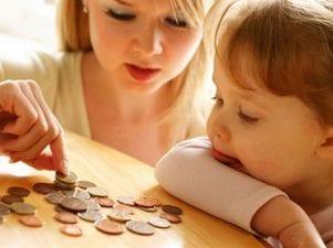 Дополнительные выплаты на детей для безработных родителей