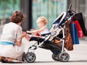 15 лучших детских прогулочных колясок 2019 года