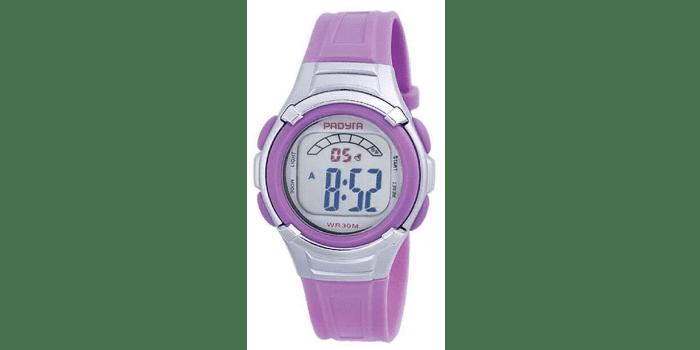 Наручные электронные детские часы Радуга 440