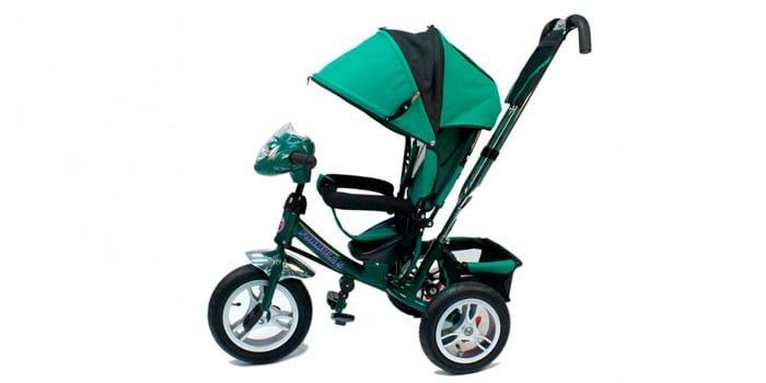 Велосипед Formula F-7000 (Green)