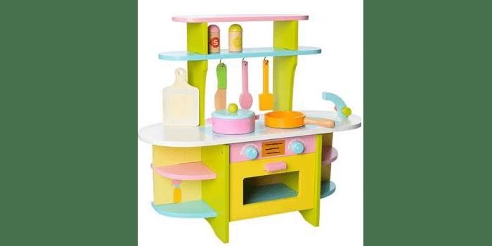 Детская кухня с водой MSN Toys