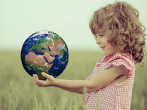 4 способа воспитать экологически сознательного ребенка