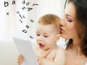 Что делать, если ребенок не говорит в 3 года
