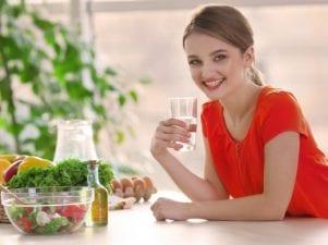 11 продуктов и напитков, которые позволят избежать кислотного рефлюкса