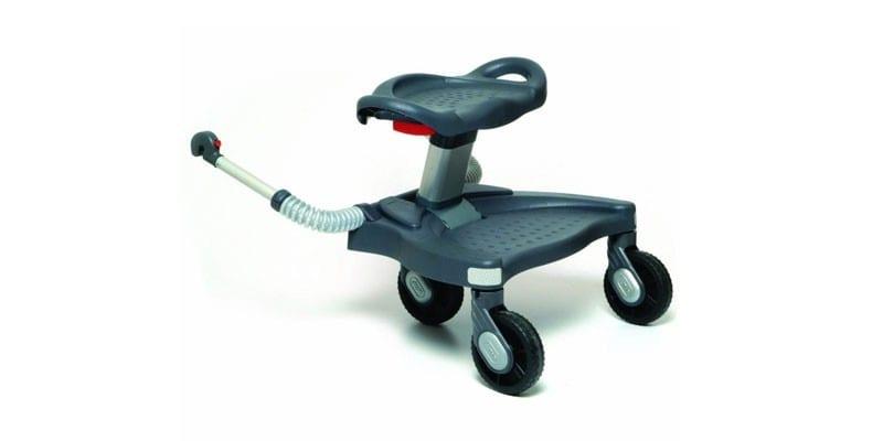 Приставка к коляске с сиденьем Litaf Pick-Up