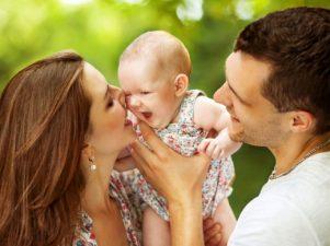 9 советов молодым родителям