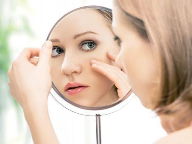 Появление пигментных пятен на лице у беременной женщины