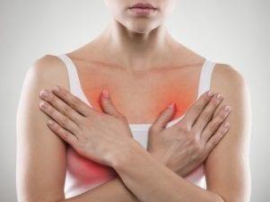 10 проверенных способов уменьшить боль в груди при беременности