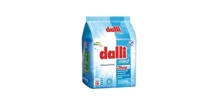 Порошок Dalli Med