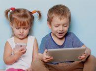 Почему нужно избегать телевизора для малышей