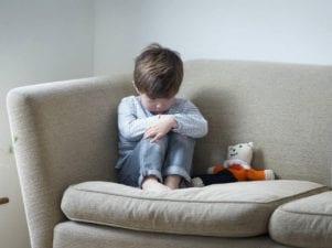 10 признаков депрессии у ребенка, которые нельзя игнорировать