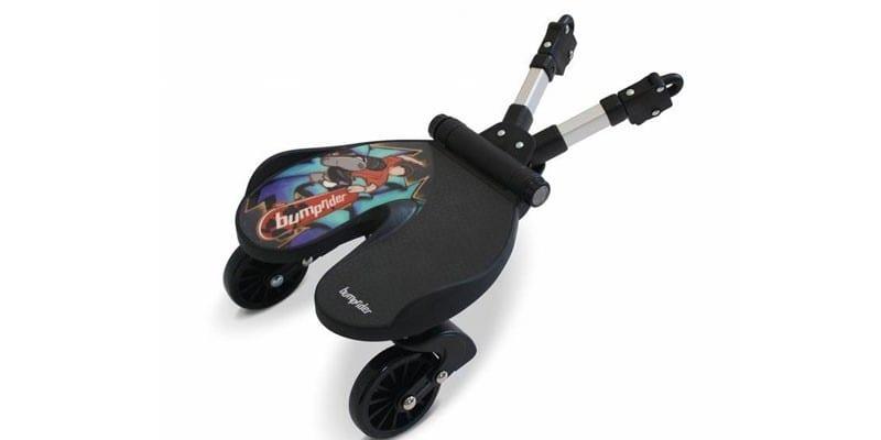 Подставка Skateboard Bumprider