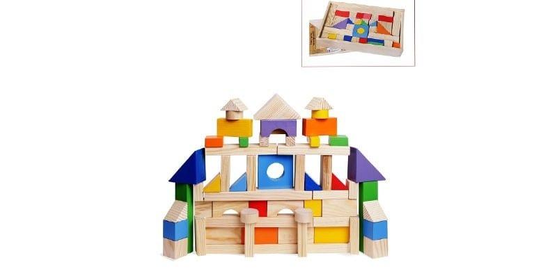 Кубики Paremo PE117-11