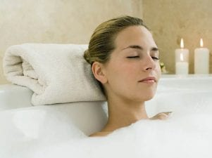 5 натуральных рецептов ванны с детокс-эффектом