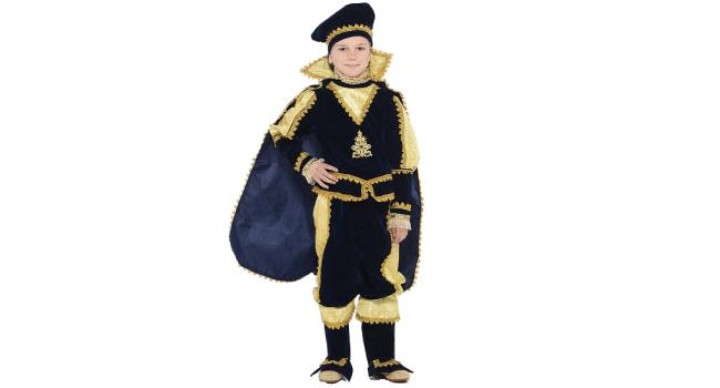 Принц, «Батик»