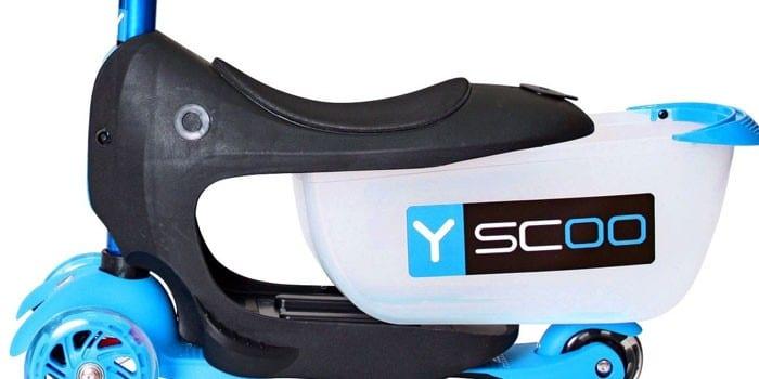 Модель Y-SCOO