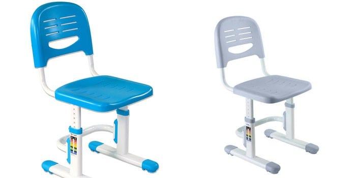 Регулируемый по высоте стул для ребенка школьника FunDesk SST3