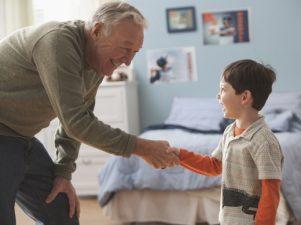 8 способов научить ребенка уважению