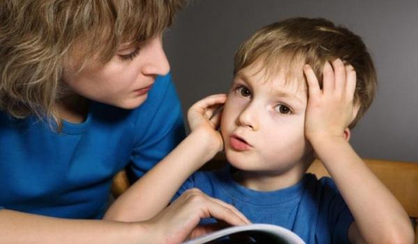 5 вопросов о детском заикании