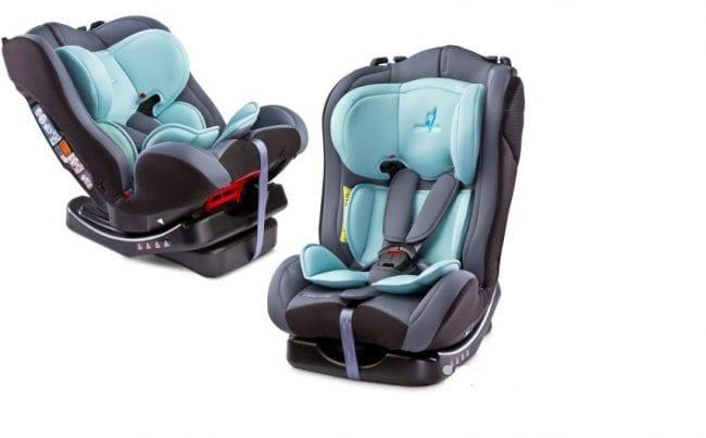 Автомобильное кресло Kids Prime LB-718