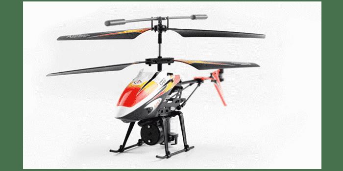 Вертолет WL Toys V319