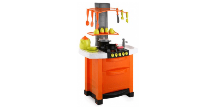 Игрушечная кухня HTI Smart 1684076.00