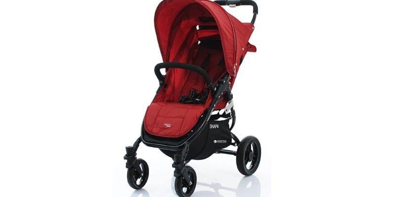 Модель Valco baby Snap