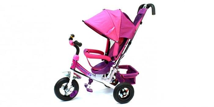 Для девочек Formula F-5000 (Pink)
