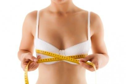 Как уменьшить размер груди женщине - 5 эффективных способов