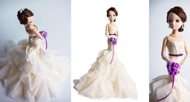 Sonya Rose, серия «Золотая коллекция», платье Шарли