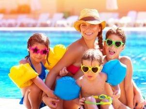 9 лучших отелей Турции для отдыха с детьми