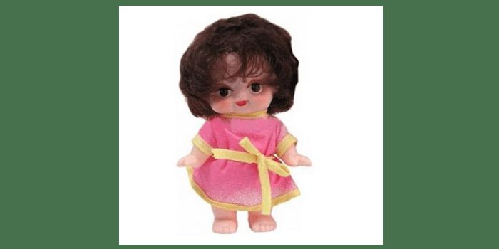 Кукла из резины Маша от ЗАО ПКФ Игрушки