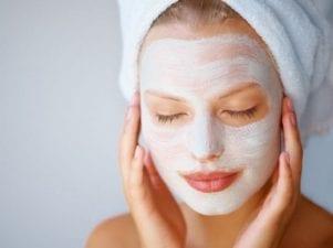 5 отбеливающих масок для лица