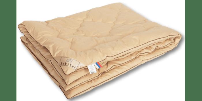 Верблюжье одеяло для детей Гоби от AlViTek