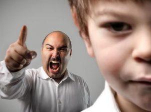 8 позитивных решений для воспитания детей без крика