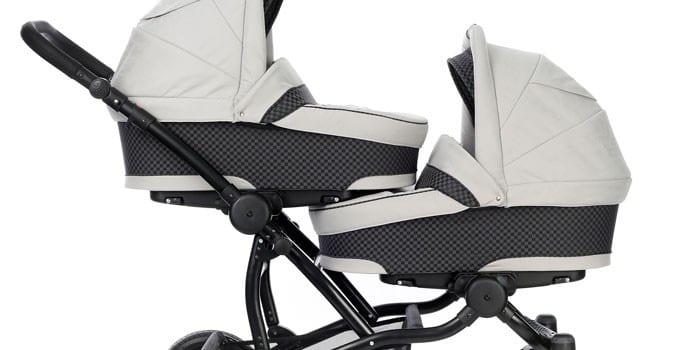Детская коляска-трансформер Esspero Duetto