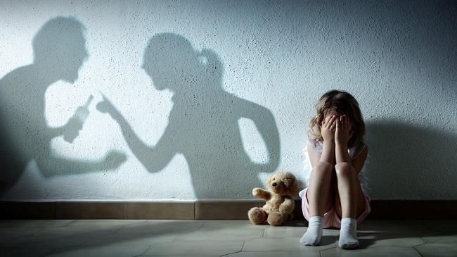Власти озадачены ростом домашнего насилия на самоизоляции
