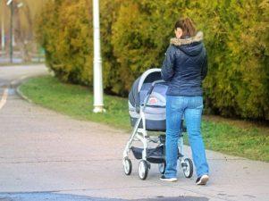 Как гулять с детьми во время послабления самоизоляции