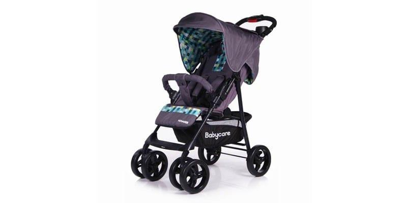 Модель Baby Care Voyager