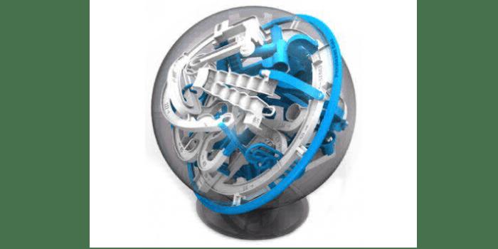 Логический шар с лабиринтом внутри Perplexus Epic