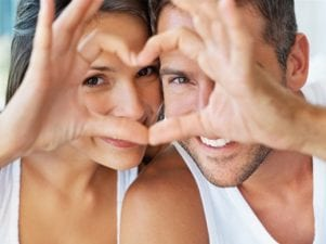 9 признаков того, что вы встретили вторую половинку