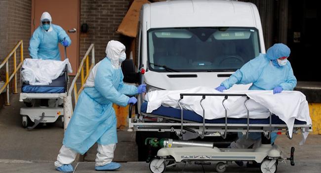 Почему в Италии так много людей умирает от коронавируса
