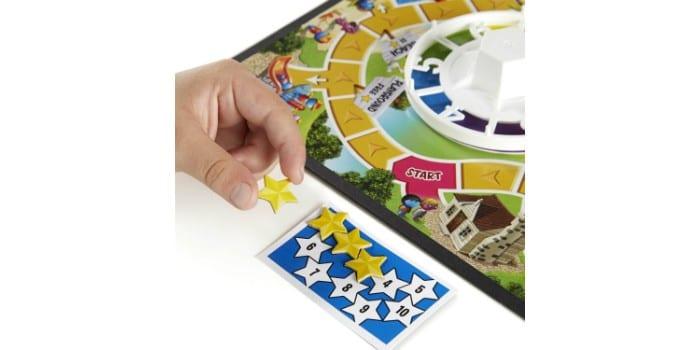 Развивающая игра для детей Моя первая игра в жизнь